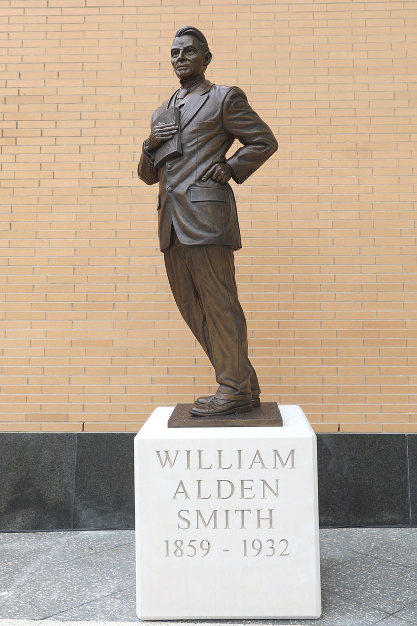 William Alden Smith Memorial